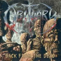 Obituary-Back From The Dead