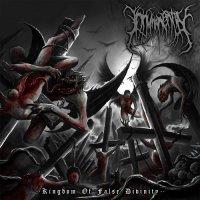 Inhuman Entity-Kingdom of False Divinity