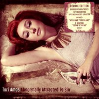 Tori Amos-Abnormally Attracted To Sin (Limited Edition)