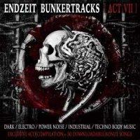 VA-Endzeit Bunkertracks [Act VII] [Promo 4CD]