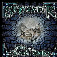 Skycrater — Tale of the Frozen Valley (2017)