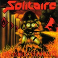 Solitaire — Extremely Flammable (2004)