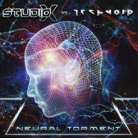 Studio-X Vs.Technoid-Neural Torment