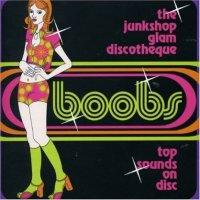 VA-Boobs: The Junkshop Glam Discotheque