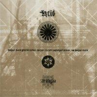 Heid — Arktogäa (2000)