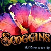 Scoggins-The Power of the Air