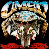 Omen-The Curse / Nightmares (Remastered 2017)