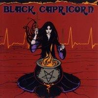 Black Capricorn-Black Capricorn