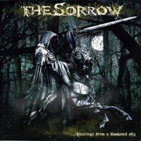 The Sorrow-Blessings from a Blackened Sky