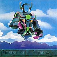 The Can-Monster Movie (2004 Remastered SACD)