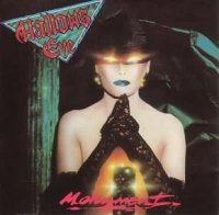 Hallows Eve — Monument (1988)  Lossless
