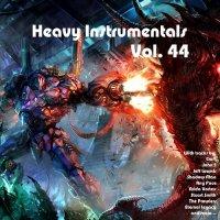 VA-Heavy Instrumentals Vol. 44