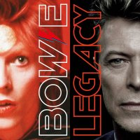 David Bowie - Legacy (The Very Best Of David Bowie) (Deluxe Edition, 2CD)