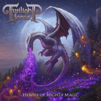 Twilight Force-Heroes Of Mighty Magic