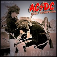 AC/DC-Live \'74: Soul Strippers (Bootleg)