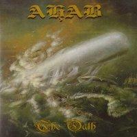 Ahab-The Oath