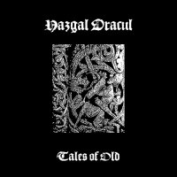 Nazgal Dracul-Tales of Old