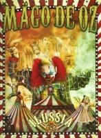 Mägo De Oz-Ilussia