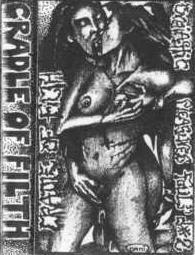 Cradle of Filth-Orgiastic Pleasures Foul