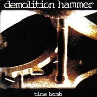Demolition Hammer-Time Bomb