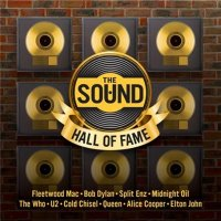VA-The Sound Hall of Fame