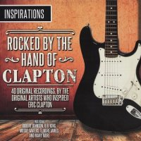 VA-Inspirations: Rocked By The Hand Of Clapton (2 CD)