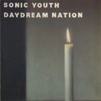 Sonic Youtn-Daydream Nation