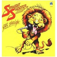 Straight Shooter-Get Straight