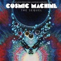 VA-Cosmic Machine - The Sequel