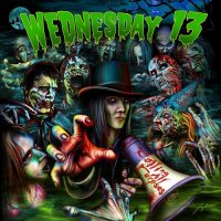 Wednesday 13-Calling All Corpses