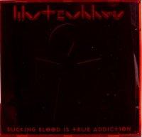 Blutzukker-Sucking Blood Is True Addiction