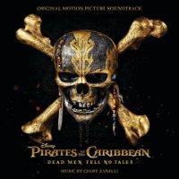 Geoff Zanelli — Pirates Of The Caribbean: Dead Men Tell No Tales (OST) (2017)