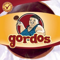 Gordos — Gordos (2016)