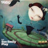 VA-PROG P45: See Emily Play