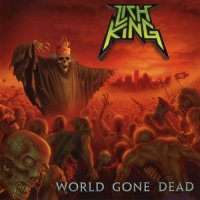 Lich King-World Gone Dead
