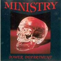 Ministry-Power Department (Live In Omaha 13.02.1990)