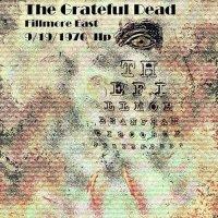 Grateful Dead — Fillmore East, New York (Live) (1970)