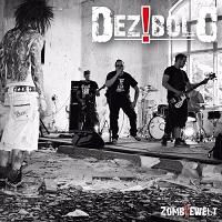 Dezibold-Zombiewelt