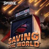 VA-SuperRock (Saving the World)