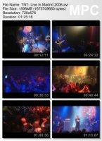 TNT-Live in Madrid (DVDRip)