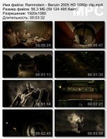 Rammstein-Benzin (HD 1080p)