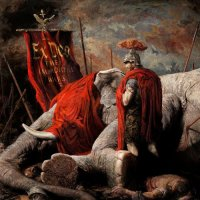 Ex Deo-The Immortal Wars