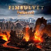 Fimbulvet-Frostbrand - Eines Bildnis Tracht