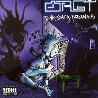 Orgy-Punk Statik Paranoia