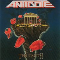 Antidote — The Truth (1992)