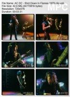 AC/DC-Shot Down In Flames