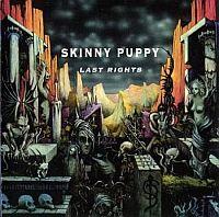 Skinny Puppy-Last Rights