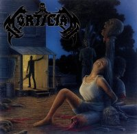 Mortician-Chainsaw Dismemberment