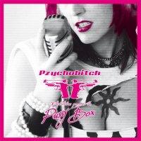 Pzychobitch-Electrolicious Pussy Box