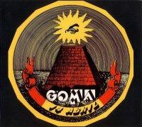 Goma-14 Abril